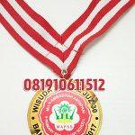 bikin medali