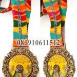 medali cor timah