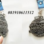 medali fun run