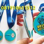 medali resin print tali sublim