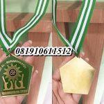 medali wisuda bandung