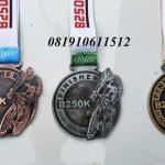medali zinc alloy kejuaraan