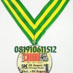 tukang medali