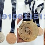 pembuat medali logam bandung