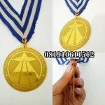 medali 1 mili