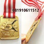 medali cor kuningan