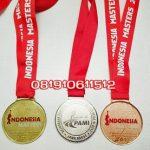 medali kejuaraan
