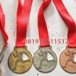 Medali Logam Run