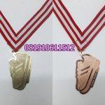 medali sepatu