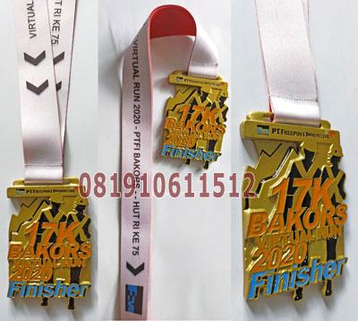 Medali Cor