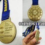 Medali Timah Murah