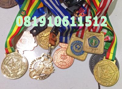 Cara Merawat Medali