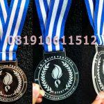medali akrilik grafir murah